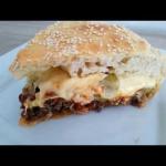 Ciasto cheeseburger z tor...
