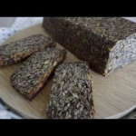 Chleb bez maki - samo zia...