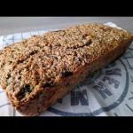 Ekspresowy chleb bez maki...