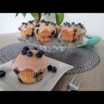 Muffiny z Borowkami