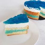 44. Ciasto   Błękitna...