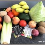 Warzywa i owoce EKO - za...