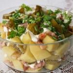 Salatka chlopska