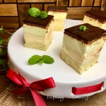 Cytrynowiec - ciasto