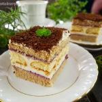 Ciasto Marzenie...
