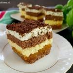 Ciasto Pijany Błazen...