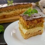 Ciasto Miodowe Lata –...