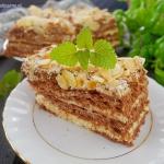 Ciasto Słodki Amant –...