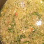 Szybka zupa na upalny...