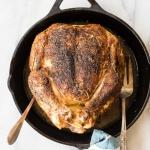 Kurczak z rożna –...