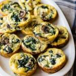 Muffinki jajeczne –...