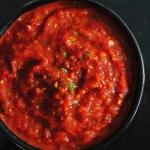 Salsa pomidorowa –...
