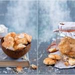 Ciasteczkowe kokosanki -...