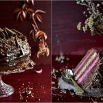 Tort czekoladowo-buraczan...