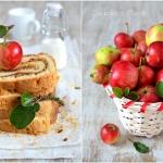 Ciasto z jablkami i cynam...