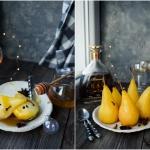 Gruszki w brandy / Pears...