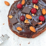 Kawowe podwojnie czekolad...