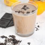 Kokosowo-czekoladowe...