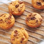 Muffinki z słodkich...