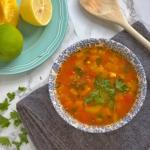 Meksykańska zupa...