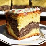 Ciasto z makiem - na nied...