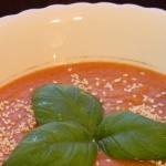 Aksamitna zupa krem z...