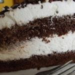 Tort wuzetkowy (bezgluten...