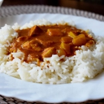 Kurczak curry wedlug prze...