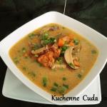 Zupa Tajska z Smazonym Ku...