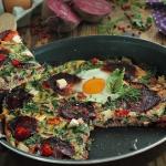 Schrzaniony omlet z...