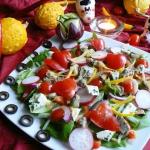Salatka z malzami