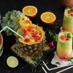 Drink tropicana