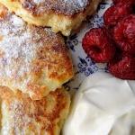 Ukraina - Śniadaniowe sy...