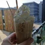 Belgia - Café liégeois ...