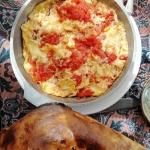 Azerbejdzan - Jajecznica ...